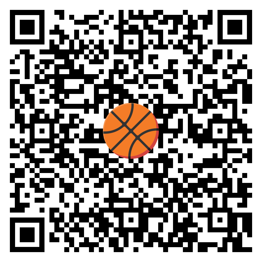 Rob Mac Zoom Register QR Code